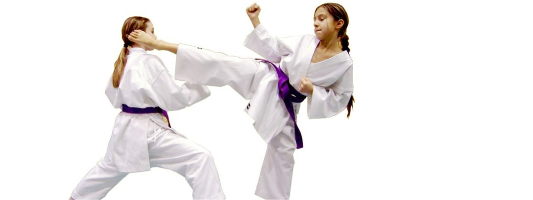 Karate - Sport für Körper und Geist!
